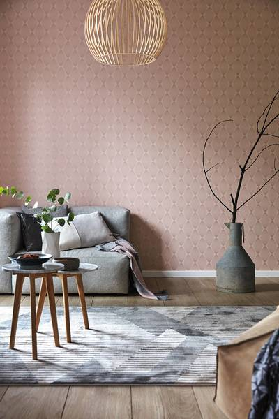 35714-3 Wallpaper vinyl Esprit 13