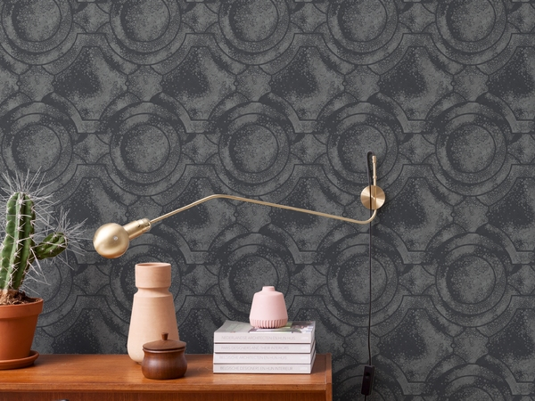 218626 Wallpaper vinyl NEO ROYAL BY MARCEL WANDERS