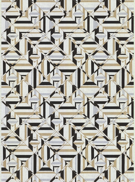 61051 Wallpaper vinyl GIANFRANCO FERRE 2