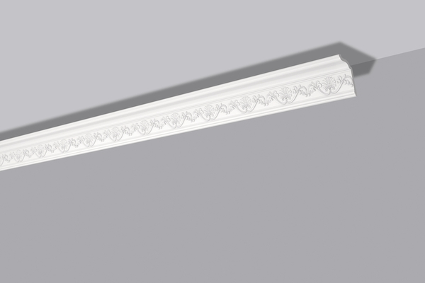 Styrofoam Mouldings E-35